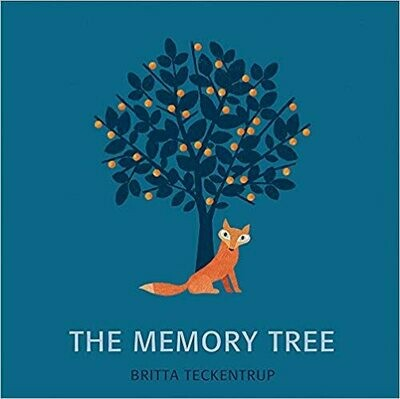 Memory Tree by Britta Teckentrup (Grief)