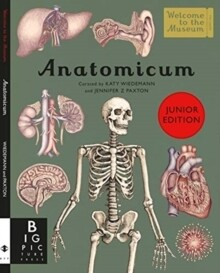 Anatomicum Junior Edition (Welcome to the Museum)