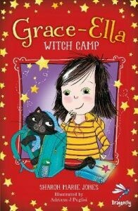 Grace Ella: Witch Camp