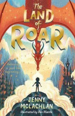 Land of Roar by Jenny McLachlan