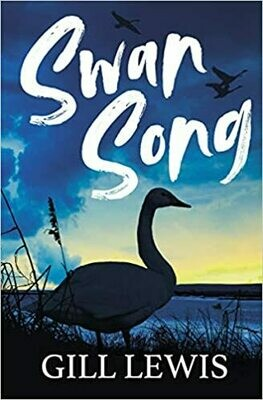 Pre-Order Swan Song by Gill Lewis
