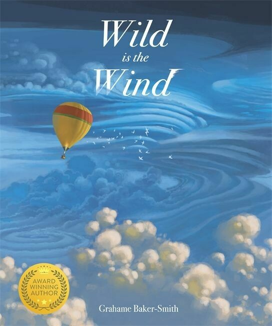Wild is the Wind by Grahame Baker-Smith