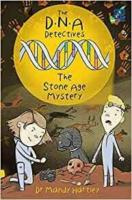 The DNA Detectives: The Stone Age Mystery
