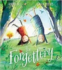 The Fogettery by Rachel IP and Laura Hughs
