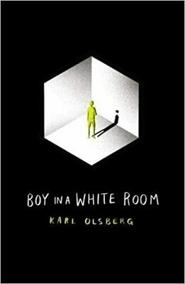 Pre-Order: Boy in a White Room by Karl Olsberg