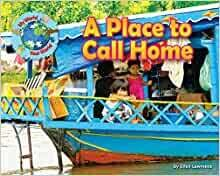 A Place to Call Home (Non-fiction) by Ellen Lawrence
