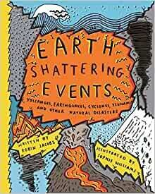 Earth Shattering Events by Robins Jacobs and Sophie Williams