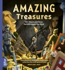 Order Item: Amazing Treasure
