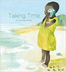 Taking-Time by Jo Loring-Fisher (hardback)