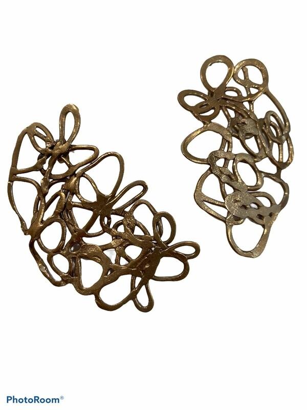 Boucles d'oreilles Miriam Nori