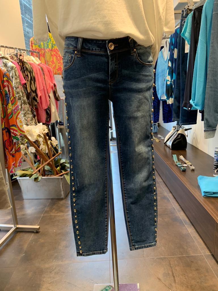 Gaudi Jeans 111BD26036 croppet