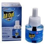 All Out Super Mosquito Repellent Refill 45 ml
