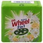 Active Wheel Ok Detergent Bar 150 g