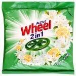 Active Wheel Lemon & Jasmine Detergent Powder 150 g