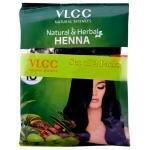 VLCC Natural Sciences Natural & Herbal Henna 120 g (Pack of 2)