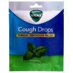 Vicks Menthol Cough Drops 20 pcs