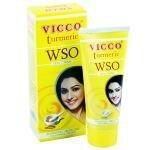 Vicco WSO Turmeric Skin Cream 60 g