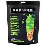 Kari Kari Wasabi Snacks 60 g