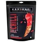 Kari Kari Chilli Garlic Snacks 60 g
