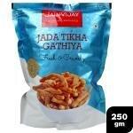 Jain Vijay Jada Tikha Gathiya 250 g