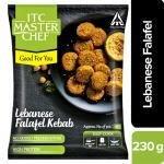ITC Master Chef Lebanese Falafel Kebab 230 g