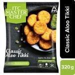 ITC Master Chef Classic Aloo Tikki 320 g