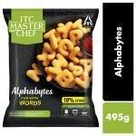 ITC MasterChef Alphabytes 495 g