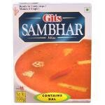 Gits Sambhar Mix 100 g