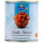 Ghasitaram`s Shahi Gulab Jamun 1 kg
