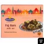 Ghasitaram`s Fig Bar`s 225 g