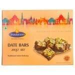Ghasitaram`s Date Bars 225 g