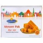 Ghasitaram Mysore Pak 200 g (Carton)