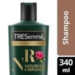 Tresemme Pro collection Botanique Nourish & Replenish Paraben Free Shampoo 340 ml