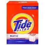 Tide Ultra Matic Top Load Detergent Powder 1 kg