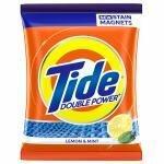 Tide Plus Lemon & Mint Detergent Powder 2 kg