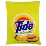 Tide Naturals Lemon & Chandan Detergent Powder 800 g