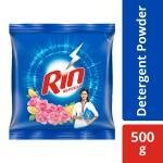 Rin Refresh Lemon & Rose Detergent Powder 500 g