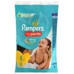 Pampers Baby Dry Pants (S) 2 count (4 - 8 kg)