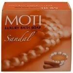 Moti Luxury Sandal Bath Soap 75 g