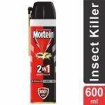 Mortein Dual All Insect Killer Spray 600 ml