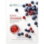 Mirabelle Korea Berries Fairness Facial Mask 25 ml