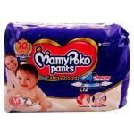MamyPoko Extra Absorb Pants (M) 7 count (7- 12 kg)