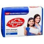 Lifebuoy Care Soap with Activ Silver Formula 125 g