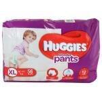 Huggies Wonder Pants (XL) 56 count (12 - 17 kg)