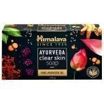 Himalaya Ayurveda Clear Skin Soap 125 g