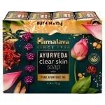 Himalaya Ayurveda Clear Skin Soap 75 g (Pack of 4)