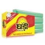 Ghadi Detergent Cake 90 g