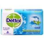 Dettol Cool Soap with Crispy Menthol 75 g