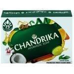 Chandrika Ayurvedic Handmade Soap 125 g