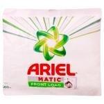 Ariel Matic Front Load Detergent Powder 500 g